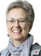 Margit Sandvang Larsen