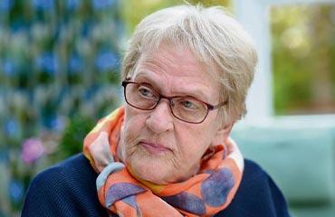 Else Maria Olesen omtales i Ugeavisen Esbjerg omkring lydterapi i Ribe