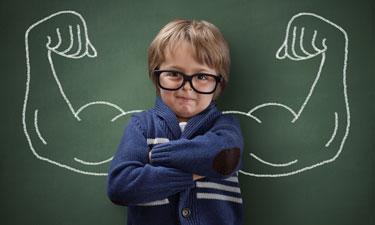 Lydterapi kan hjælpe ved indlæringsproblemer
